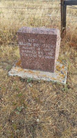 Story, Wyoming: original Memorial