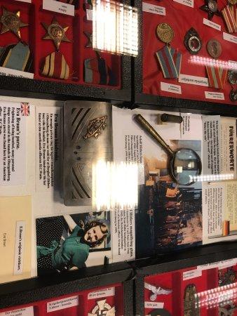 Lofoten War Museum: photo1.jpg