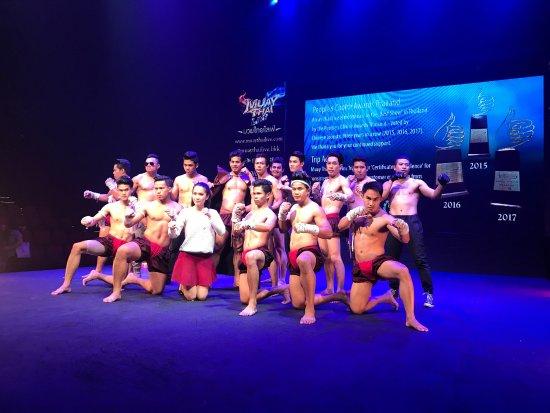 Muay Thai Live - The Legend Lives: photo1.jpg