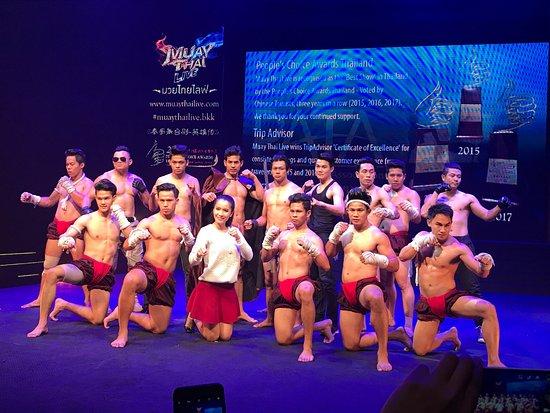 Muay Thai Live - The Legend Lives: photo2.jpg