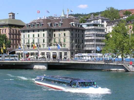 14 Top-Rated Tourist Attractions in Zurich | PlanetWare