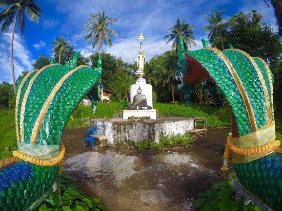 Koh Mak Temple