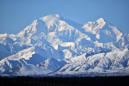 Cantwell, AK: Mt. Denali