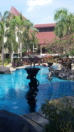 Novotel Surabaya Hotel and Suites Εικόνα