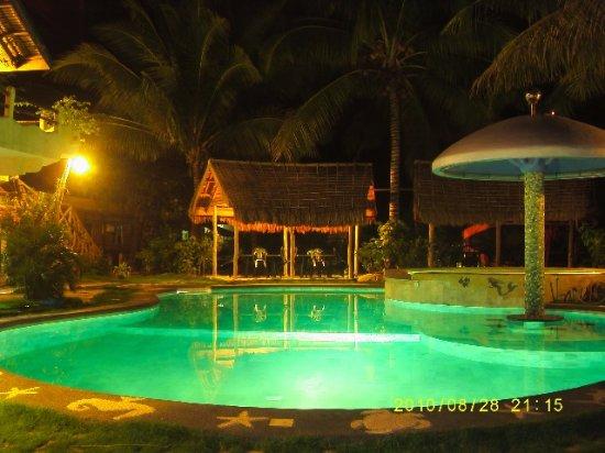 El Canonero Diving & Beach Resort Photo