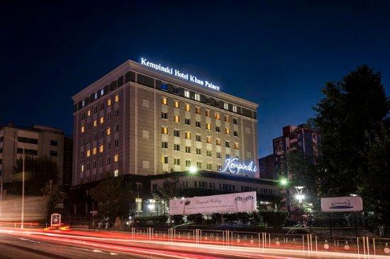 Kempinski hotel khan palace 90 1 1 1 updated 2018 for Decor hotel ulaanbaatar mongolia