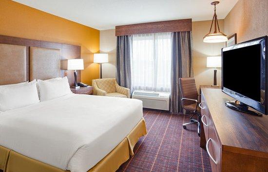 Holiday Inn Express Hotel Amp Suites Brainerd Baxter