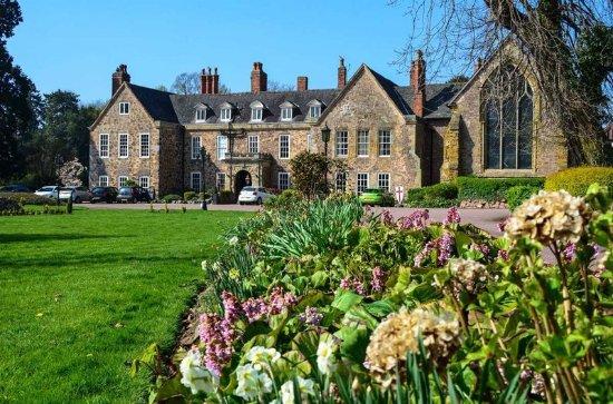 Rothley, UK: Exterior