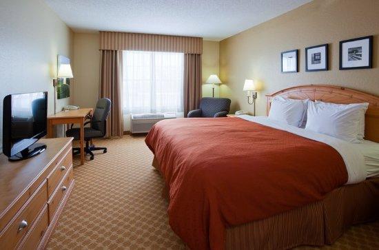 CountryInn&Suites Pella  GuestRoomKing