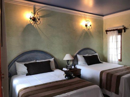 Hotel Trebol: photo6.jpg