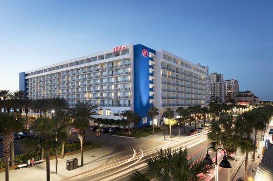 Hilton Clearwater Beach Resort & Spa: Exterior6