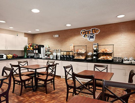 Hotels Near Bwi With Restaurants