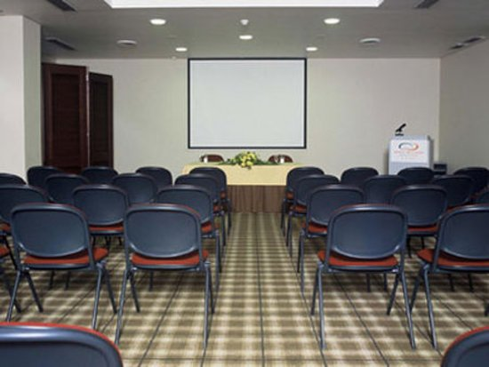 Hotel do Canal: Meeting Room