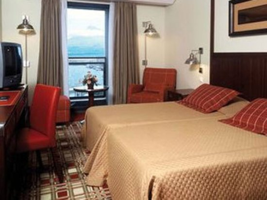 Hotel do Canal: Guest Room