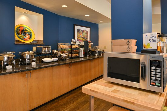 Best Western Plus St Charles Inn Other Hotel Services Amenities