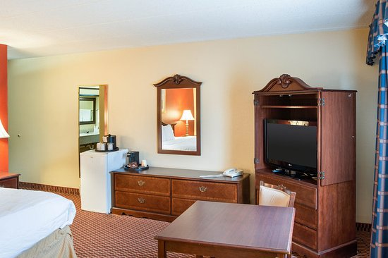 South Saint Paul, MN: Guest room