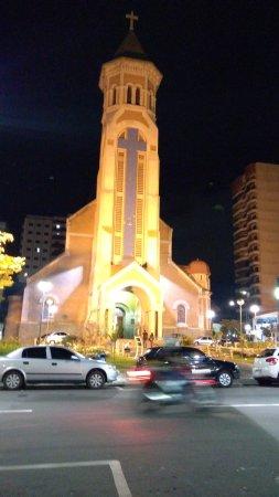 Hotel Salvador : Atrações perto do hotel