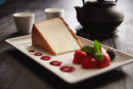 San Rafael de Escazu, Costa Rica: New York Style Cheesecake