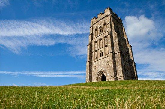 Glastonbury King Arthur Tour and...