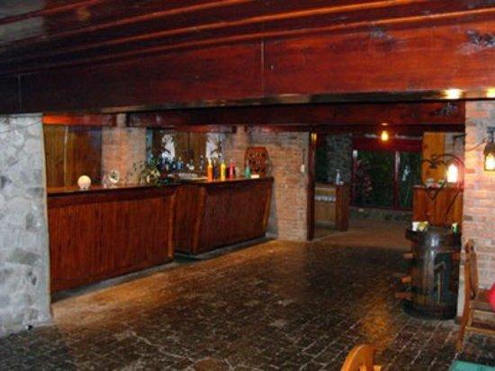 Barva, Kosta Rika: Bar/Lounge