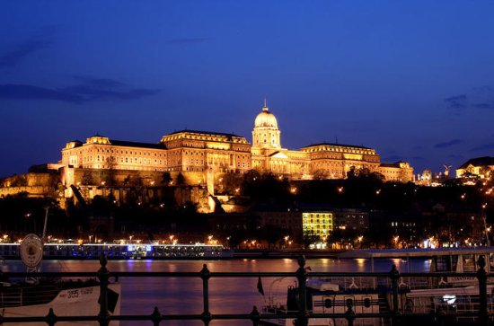 Private Transfer from Krakow to Budapest