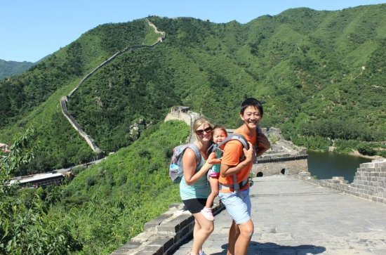 Huanghuacheng Great wall Day Trip With English -Speaking Driver: Un-restored Huanghuacheng Great wall Private Day Tour with Delicious local lunch