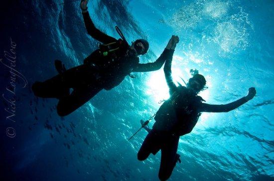 Scuba Diving avventura Cabo pulmo