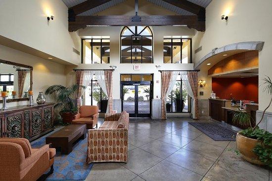 Hampton inn and suites tucson mall 89 1 0 8 - 2 bedroom suite hotels in tucson az ...