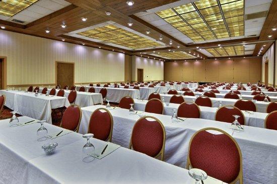 Toftrees Golf Resort: Ballroom AB