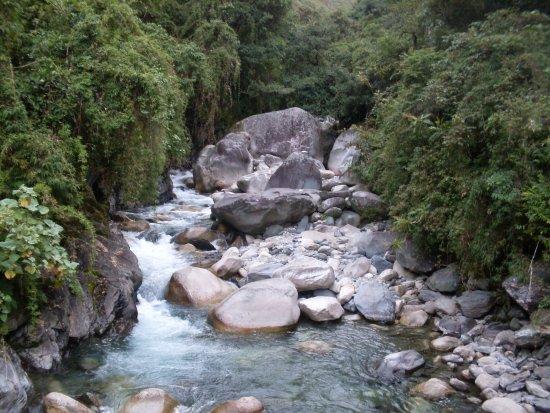 Takesi Trail