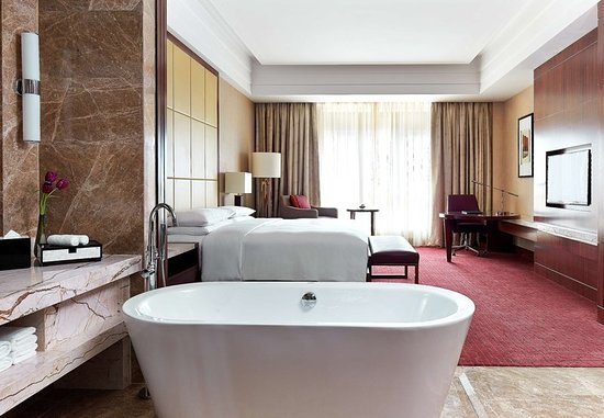 Ji County, China: Deluxe Guest Room