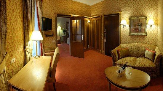 瑞士酒店 張圖片
