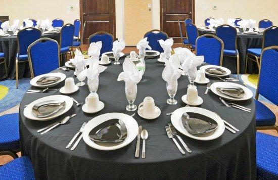 Bellmead, TX: Full Service Ballroom for All Events