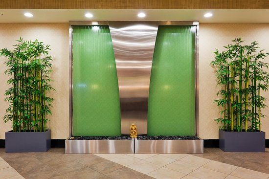 Bellmead, TX: Hotel Lobby