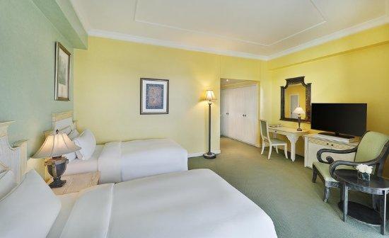 Hilton Beirut Habtoor Grand : Twin Executive Room