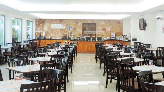 Paraiso, México: Restaurant