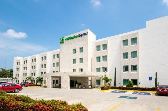 Paraiso, México: Hotel Exterior