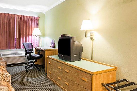 สตีเวนสัน, วอชิงตัน: Guest Room