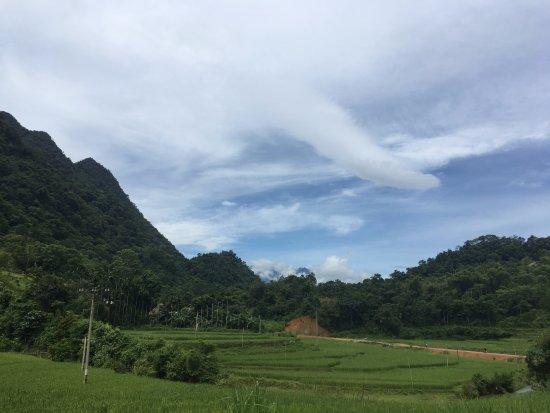 Thanh Hoa, Vietnam: 蒲龍區