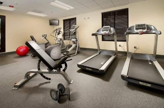 Haverhill, MA: Fitness Center