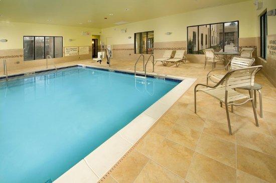 Haverhill, MA: Indoor Pool