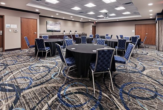 Glenpool, OK: Meeting Room(a)