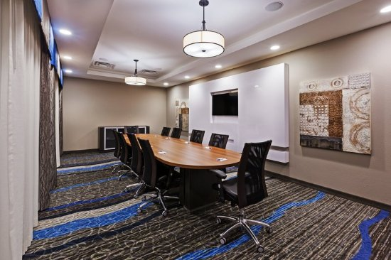 Glenpool, Οκλαχόμα: Boardroom(a)