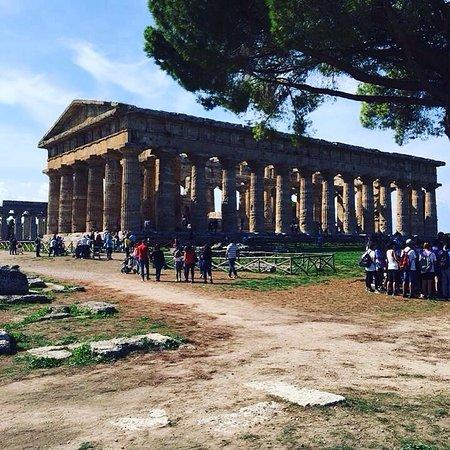 Roccadaspide, Italy: Cose da vedere