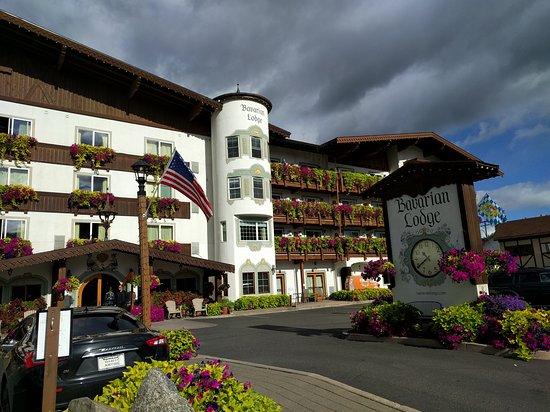Bavarian Lodge Photo