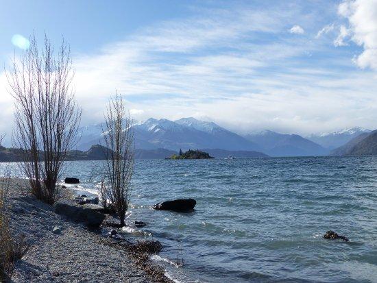 Edgewater: Lake Wanaka