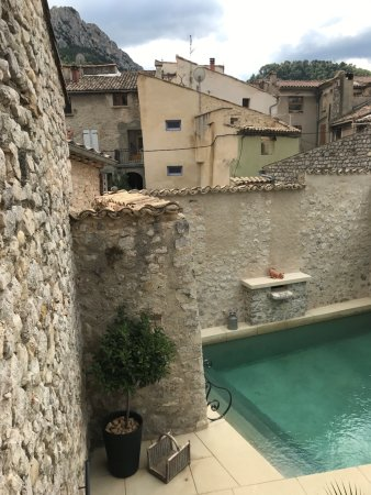 Lu0027Ancienne Cure   Prices U0026 Hotel Reviews (Buis Les Baronnies, France)    TripAdvisor