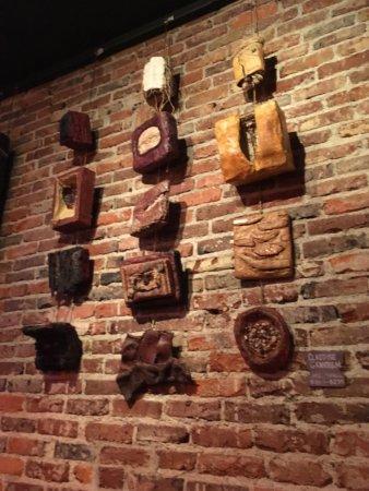 Placerville, CA: H.Art Lounge