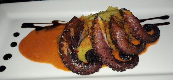 Restaurante La Plaza - Casa Andina Premium Piura: 20171002_010657-1_large.jpg
