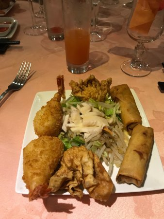 Restaurant le siam dans domont avec cuisine asiatique for Restaurant le jardin a domont